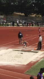 Connor's Long Jump