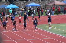 Boys 9-10 100m - Darien M.