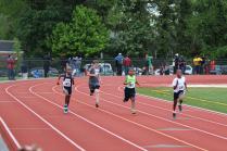 Boys 11-12 400m - Ryan F.