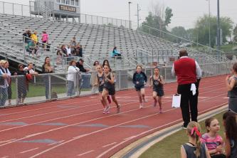 11/12 800 Meter Run
