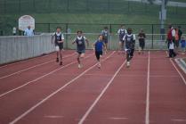Boys 9-10/11-12 100 Meter Dash