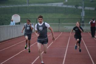 Boys 11-12/13-14 100 Meter Dash