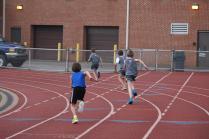 11/12 Boys 400 Meter Dash