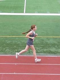 Emily P. – 3000m