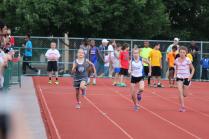 Isabel C., 100m