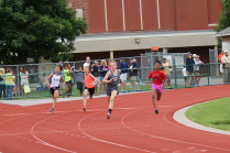 Hailey J., 200m