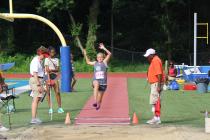 Olivia H. – Long Jump