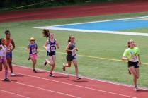 Hannah D - 800m