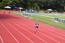 Connor H. - 400m